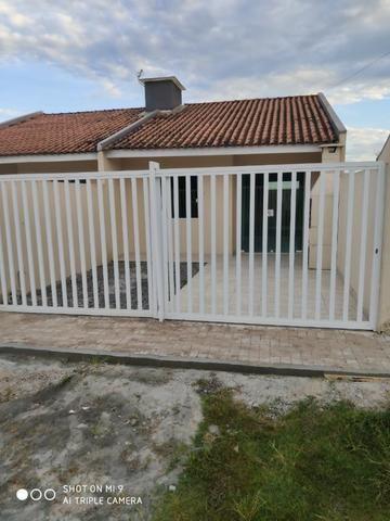 Vendo casa Em Matinhos (Litoral do Paraná) a 2 quadras do mar - Foto 12