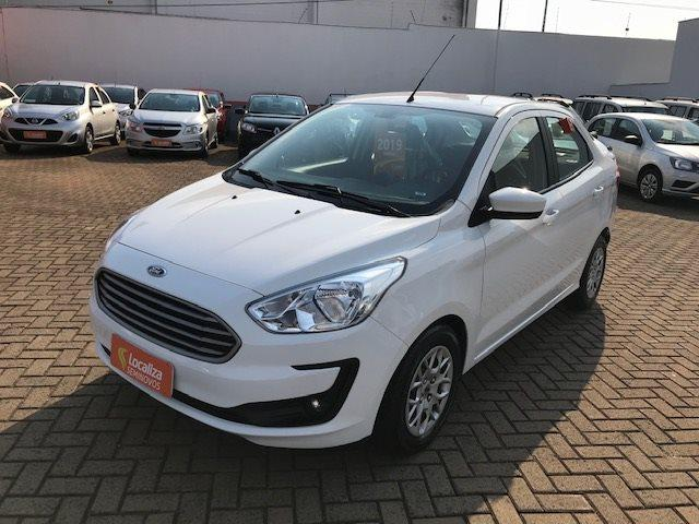 FORD KA 2018/2019 1.5 TIVCT FLEX SE SEDAN MANUAL - Foto 2