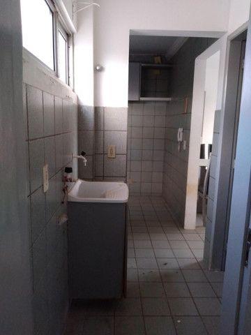 Apartamento 2 quartos + dependência completa, Jardim Atlântico - Foto 3