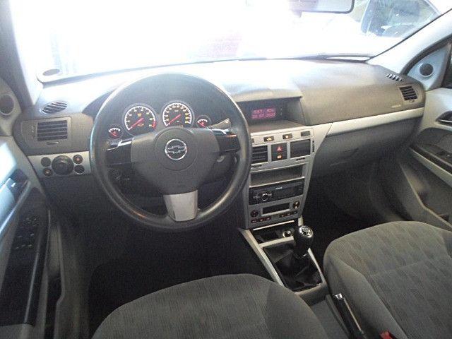 GM - Vectra Elegance 2008 Manual - Foto 4