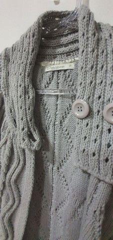 Casacos de lã - Foto 5