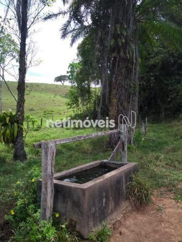Terreno à venda em Fazenda, São gonçalo dos campos cod:720362 - Foto 8