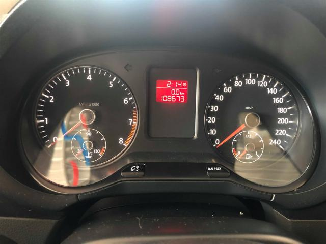 Volkswagen fox 2012/2013 1.6 mi 8v flex 4p manual - Foto 5