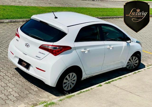 Hyundai HB-20 2014 1.6 Automático Confort Branco - Foto 10