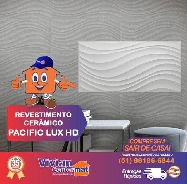 Revestimento Cerâmico Pacific Lux HD