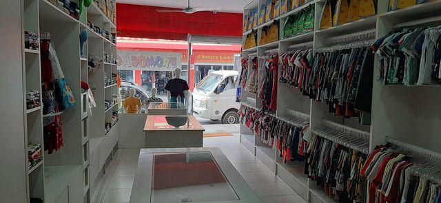 Vendo loja montanda centro de Ipatinga  - Foto 2