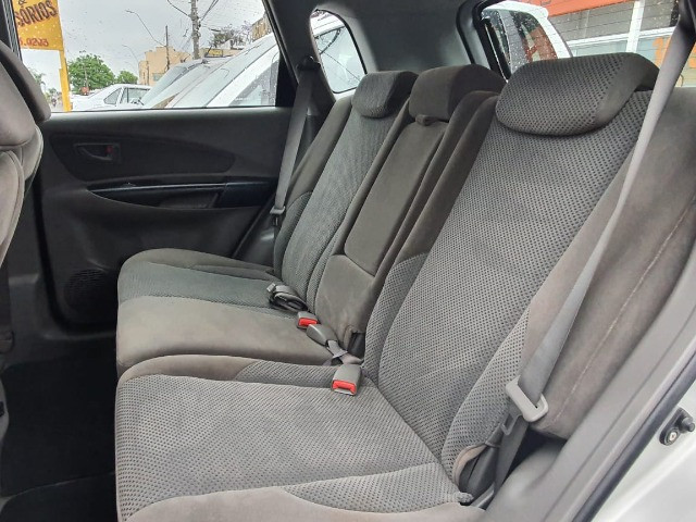 Hyundai / Tucson GLS Automática - Completa - único dono - Nova ! - Foto 7