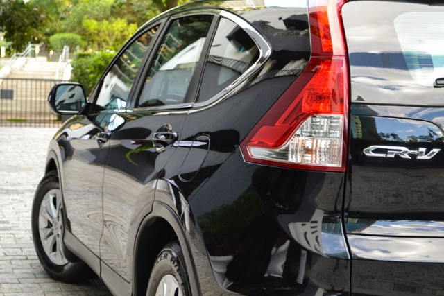 Honda CR-V LX 2.0 Aut. Blindado - Impecável - 2012 - Foto 4