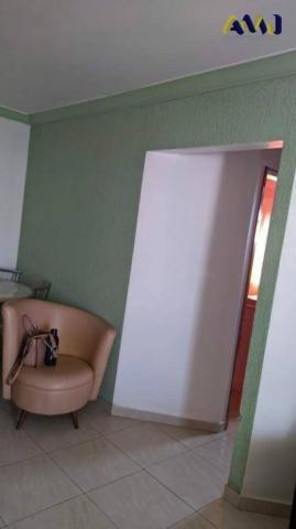 Apartamento no Pedro Ludovico - Próximo ao Areião - Foto 12