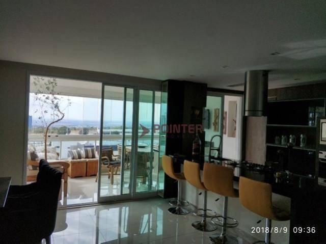 Apartamento à venda, 150 m² por R$ 880.000,00 - Jardim Goiás - Goiânia/GO - Foto 11