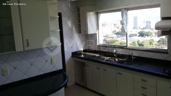Cobertura para Venda em Goiânia, Jardim América, 4 dormitórios, 1 suíte, 3 banheiros, 1 va - Foto 7