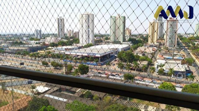 Apartamento no Pedro Ludovico - Próximo ao Areião - Foto 14