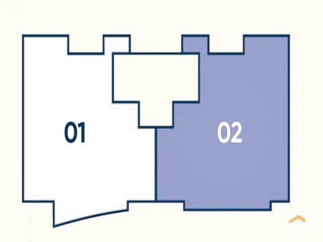 Apartamento à venda com 4 dormitórios em Setor marista, Goiânia cod:4244 - Foto 20