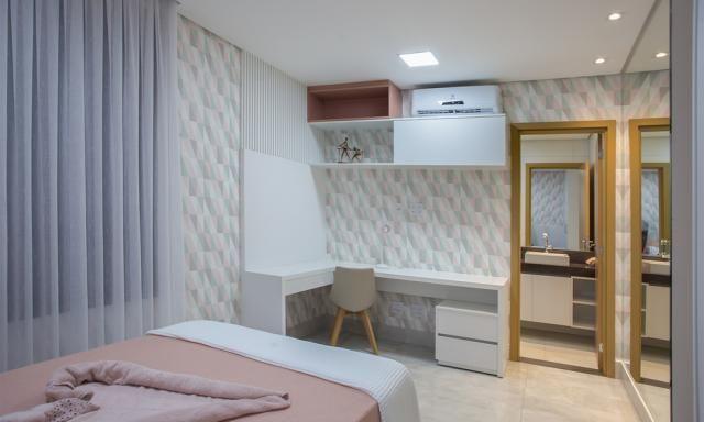 Apartamento no Infinity Residence - Foto 7