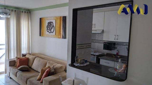 Apartamento no Pedro Ludovico - Próximo ao Areião