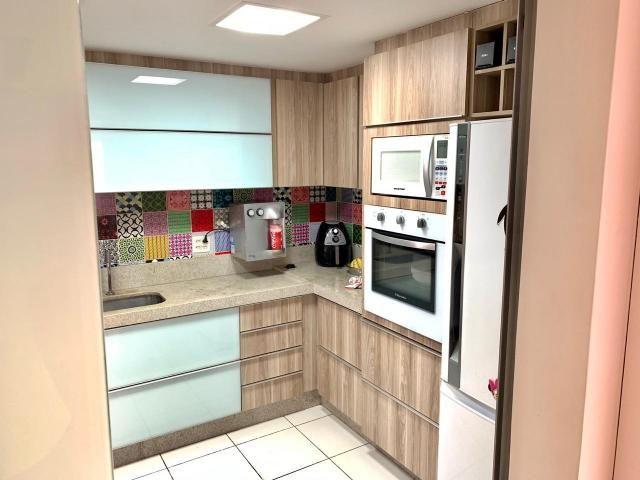 Apartamento à venda com 2 dormitórios em Jardim goiás, Goiânia cod:M23AP0759 - Foto 4