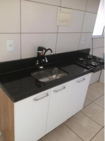 Vende-se Apartamento - Oswaldo Barbosa Pena II - Foto 4