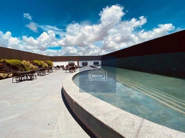 Sala para alugar, 42 m² por R$ 2.400,00/mês - Casa Caiada - Olinda/PE - Foto 17