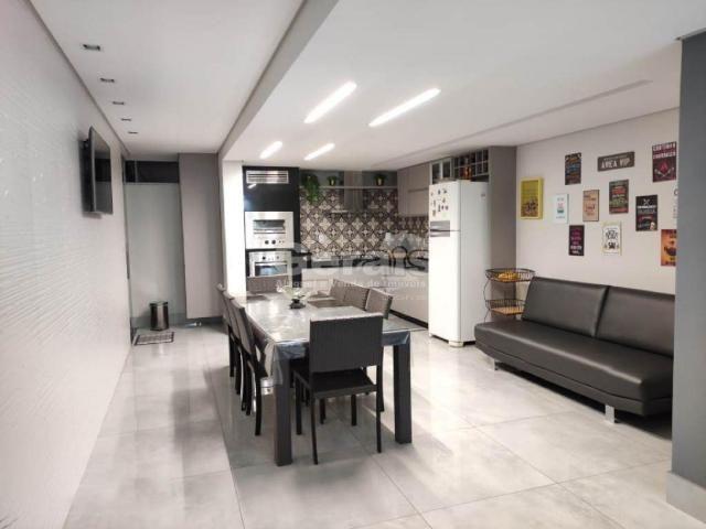 Apartamento à venda com 3 dormitórios em Sidil, Divinopolis cod:27423 - Foto 16
