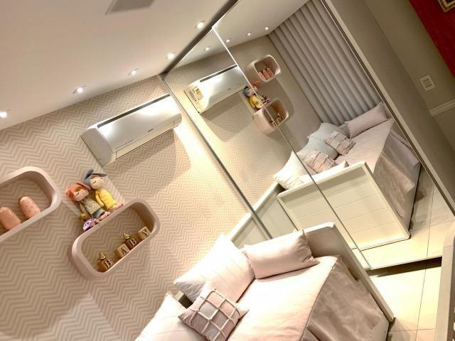 Apartamento à venda com 2 dormitórios em Jardim goiás, Goiânia cod:M23AP0759 - Foto 19