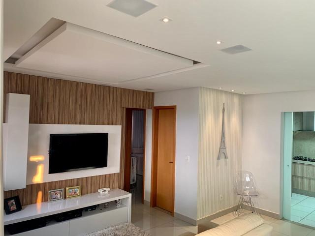 Apartamento à venda com 2 dormitórios em Jardim goiás, Goiânia cod:M23AP0759 - Foto 11