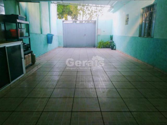 Casa à venda com 2 dormitórios em Sao judas tadeu, Divinopolis cod:16608 - Foto 7