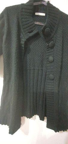 Casacos de lã - Foto 3