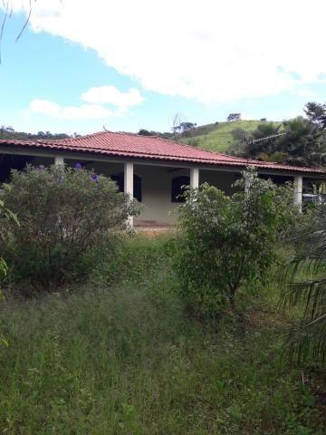 Sítio à venda com 3 dormitórios em Zona rural, Lamim cod:12828 - Foto 4