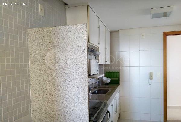 Apartamento para Venda em Goiânia, Jardim Goiás, 3 dormitórios, 3 suítes, 5 banheiros, 2 v - Foto 10