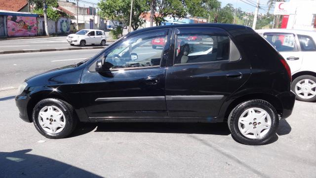 Chevrolet Celta LT 1.0 - Bonito - Foto 5