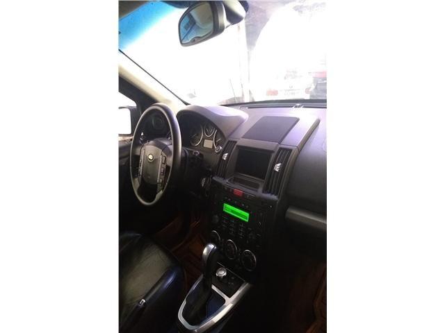 Land rover Freelander 2 3.2 hse v6 24v gasolina 4p automático - Foto 4
