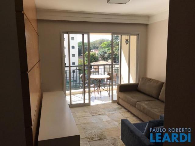 Apartamento à venda com 2 dormitórios em Moema índios, São paulo cod:623613 - Foto 9