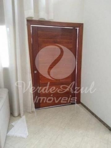 Casa à venda com 4 dormitórios em Jardim dona regina, Santa bárbara d'oeste cod:CA007648 - Foto 16