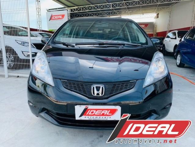 Honda Fit LXL 1.4/ 1.4 Flex 8V/16V 5p Aut. - Foto 4