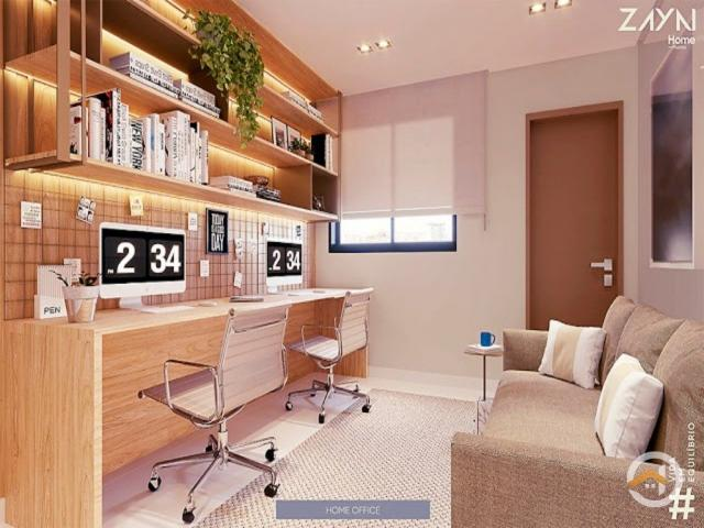 Apartamento à venda com 4 dormitórios em Setor marista, Goiânia cod:4244 - Foto 13