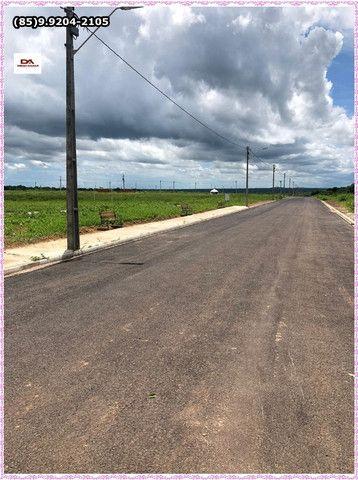O melhor Loteamento em Itaitinga(Construção liberada)*! - Foto 20