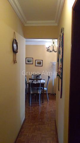 Apartamento à venda com 3 dormitórios em Bandeirantes, Juiz de fora cod:3181 - Foto 12