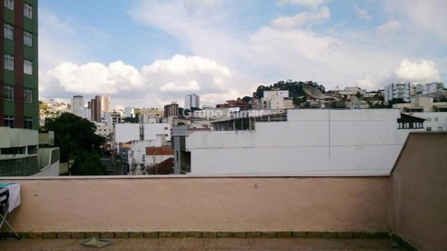 Apartamento à venda com 4 dormitórios em Alto dos passos, Juiz de fora cod:5046 - Foto 19