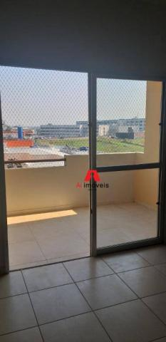 Apartamento com 3 dormitórios à venda, 90 m² por R$ 350.000,00 - Jardim Europa - Rio Branc - Foto 11
