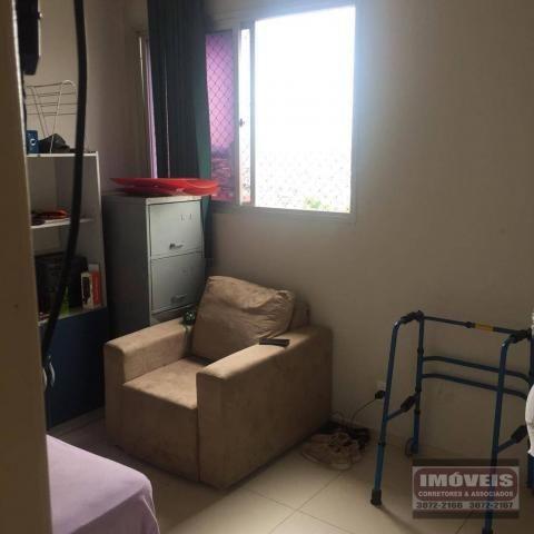 Apartamento com 3 dormitórios à venda, 110 m² por R$ 350.000,00 - Coqueiral de Itaparica - - Foto 6