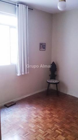 Apartamento à venda com 4 dormitórios em Alto dos passos, Juiz de fora cod:5046 - Foto 5