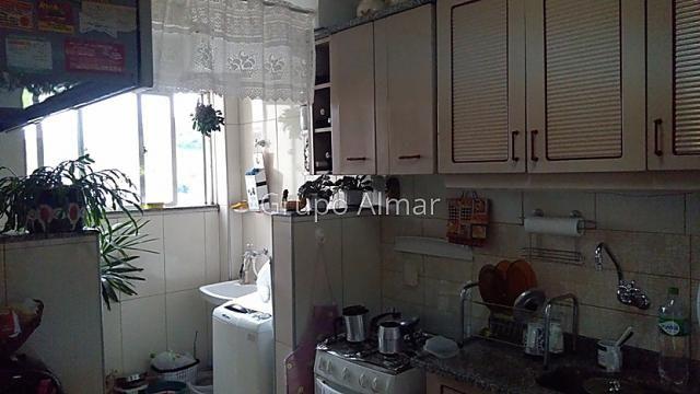 Apartamento à venda com 3 dormitórios em Bandeirantes, Juiz de fora cod:3181 - Foto 6