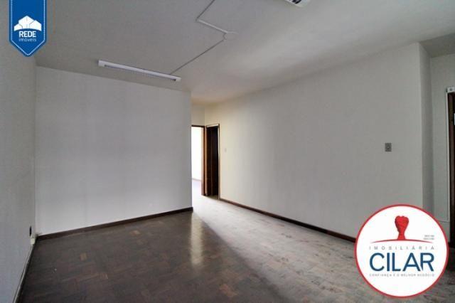 Escritório para alugar em Centro, Curitiba cod:00005.027 - Foto 6