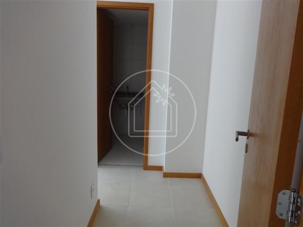 Apartamento à venda com 3 dormitórios em Santa rosa, Niterói cod:599266 - Foto 8