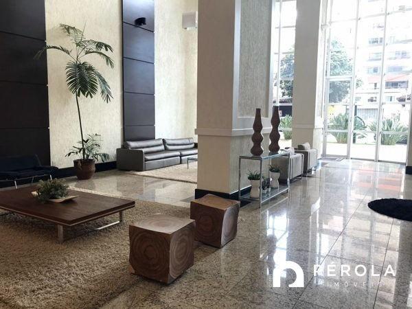 Apartamento à venda com 3 dormitórios em Setor bela vista, Goiânia cod:CA5274 - Foto 2