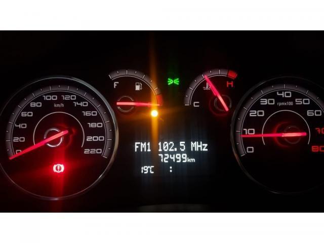 FIAT PALIO ESSENCE 1.6 FLEX 16V 5P - Foto 11
