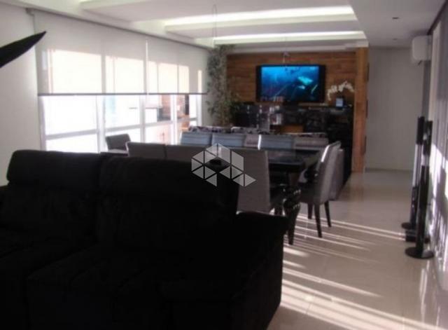 Apartamento à venda com 3 dormitórios em Jardim europa, Porto alegre cod:9925542 - Foto 3