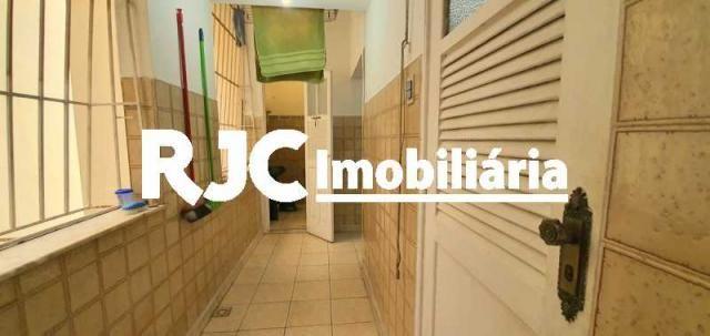 Apartamento à venda com 3 dormitórios em Flamengo, Rio de janeiro cod:MBAP33129 - Foto 20