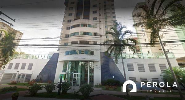Apartamento à venda com 3 dormitórios em Setor bela vista, Goiânia cod:CA5274