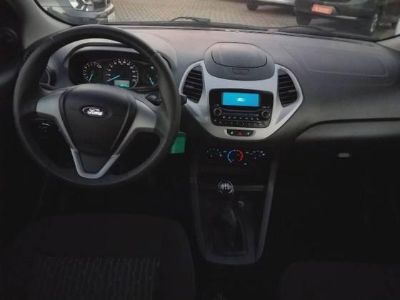 FORD KA 2019/2019 1.0 TI-VCT FLEX SE MANUAL - Foto 3